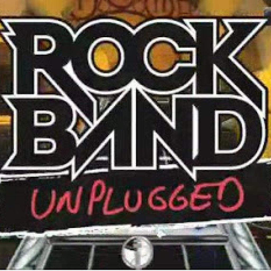 download Game PSP Rock Band Unplugged ISO