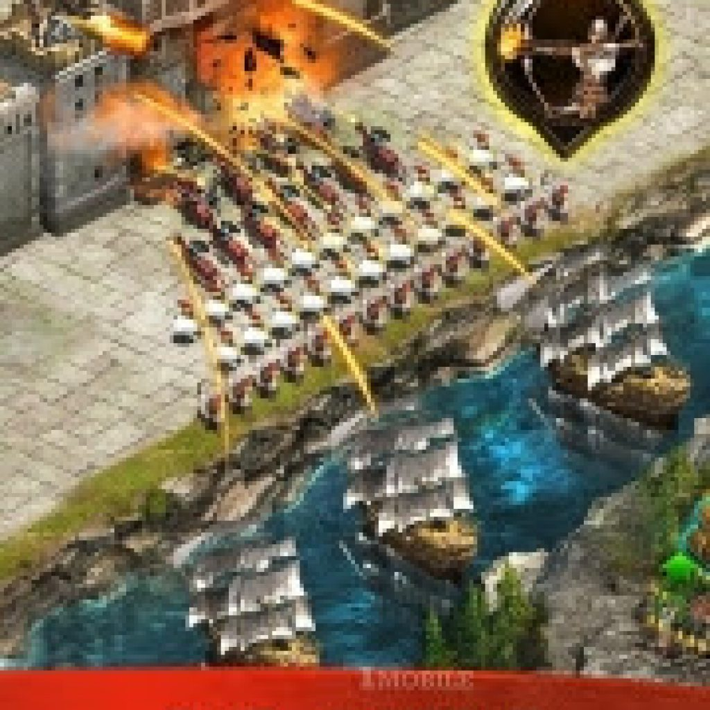 Download Clash of Kings For android + Full Apk Terbaru