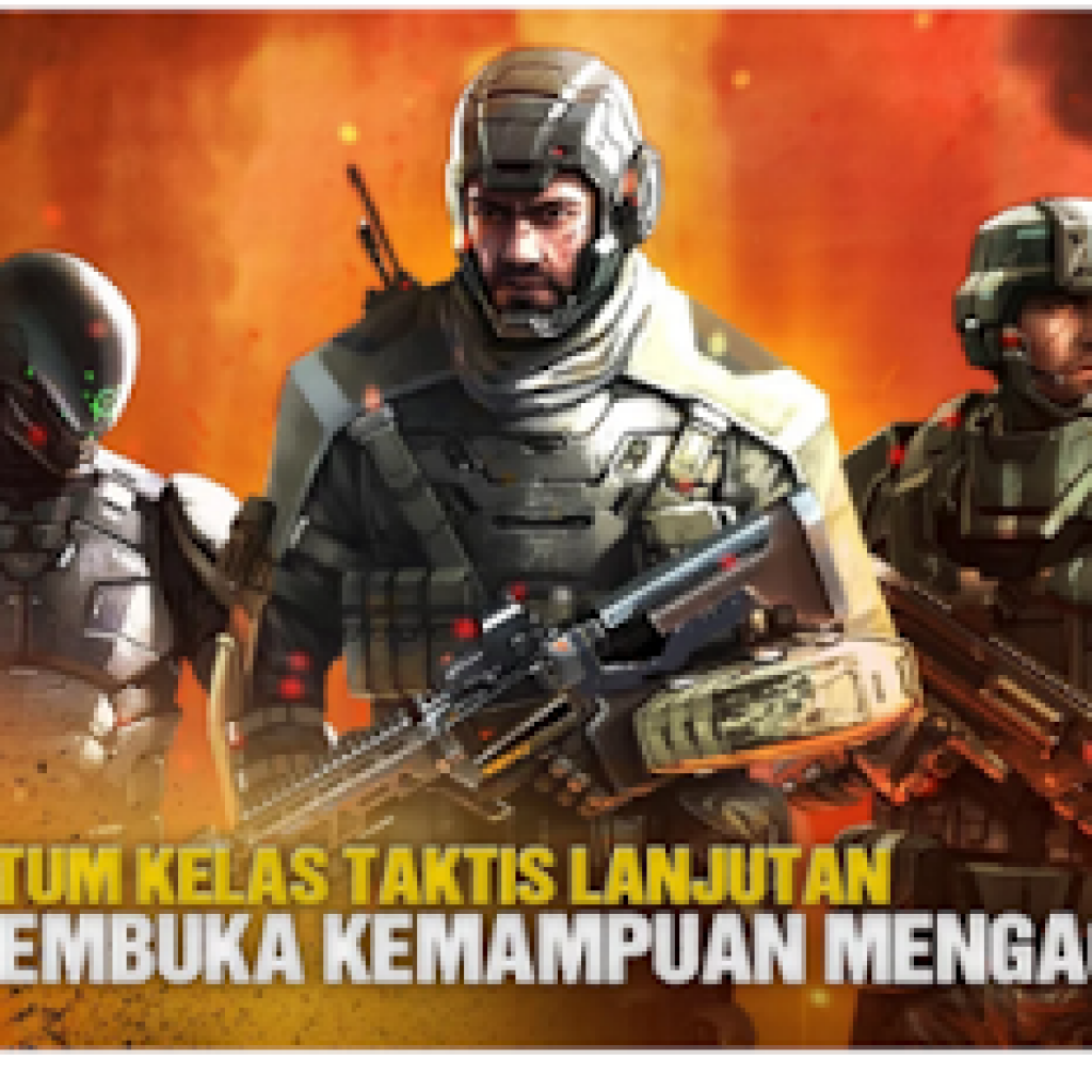 Download Game Laga Modern Combat 5  Blackout 1.5.0i Tips Androidkubr /
