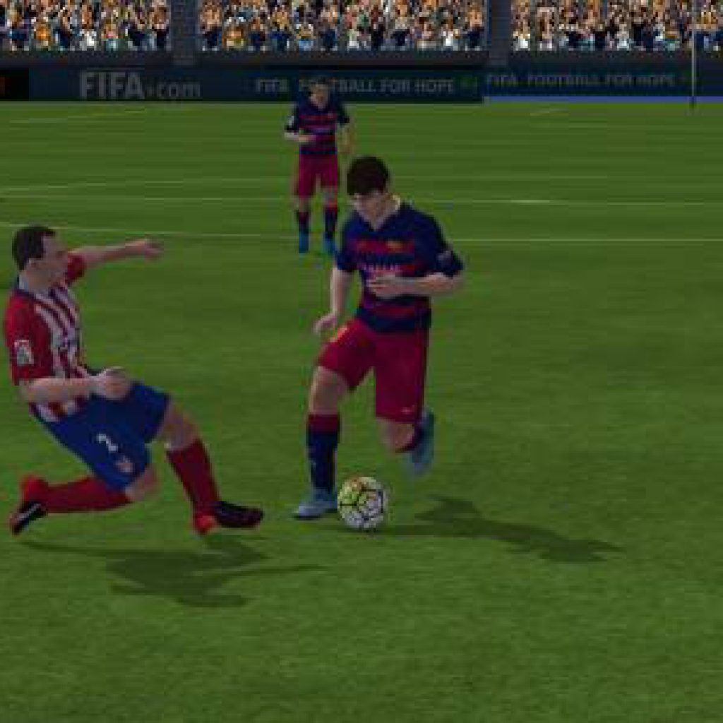 Download FIFA 15 Ultimate Team For android + Full Apk Terbaru