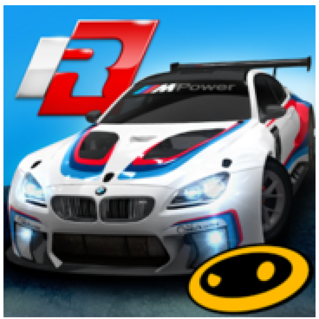Games Racing Rivals 4.2.2 Apk For Android