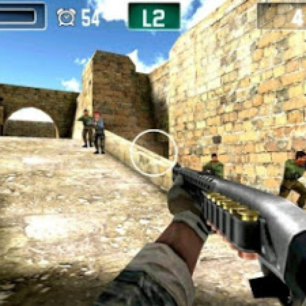 Download Pertempuran zombie shooter For android + Full Apk Terbaru | Tips Androidkubr /