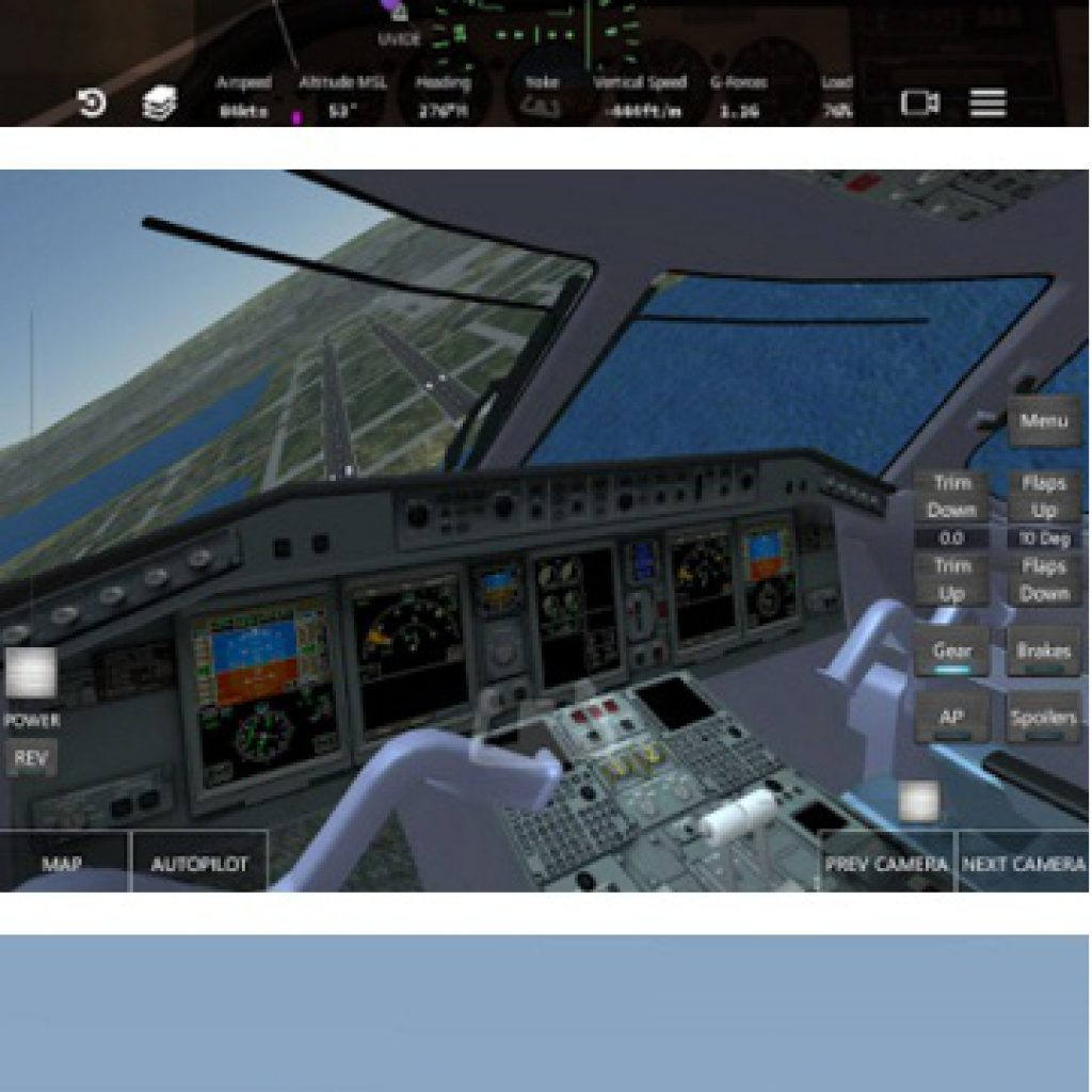 free download Infinite Flight Simulator V15.10.2 Apk gratis