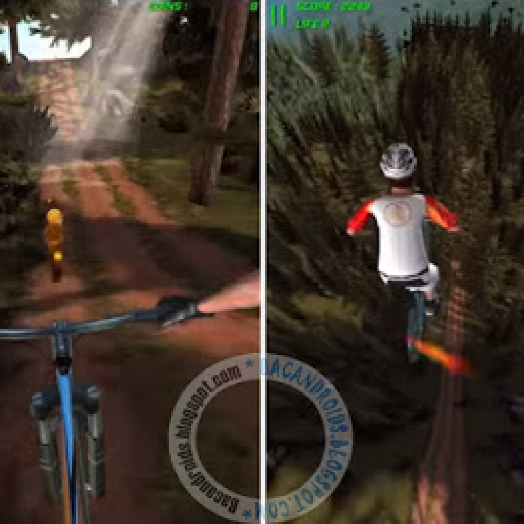 Bike Dash APK DATA mod money android