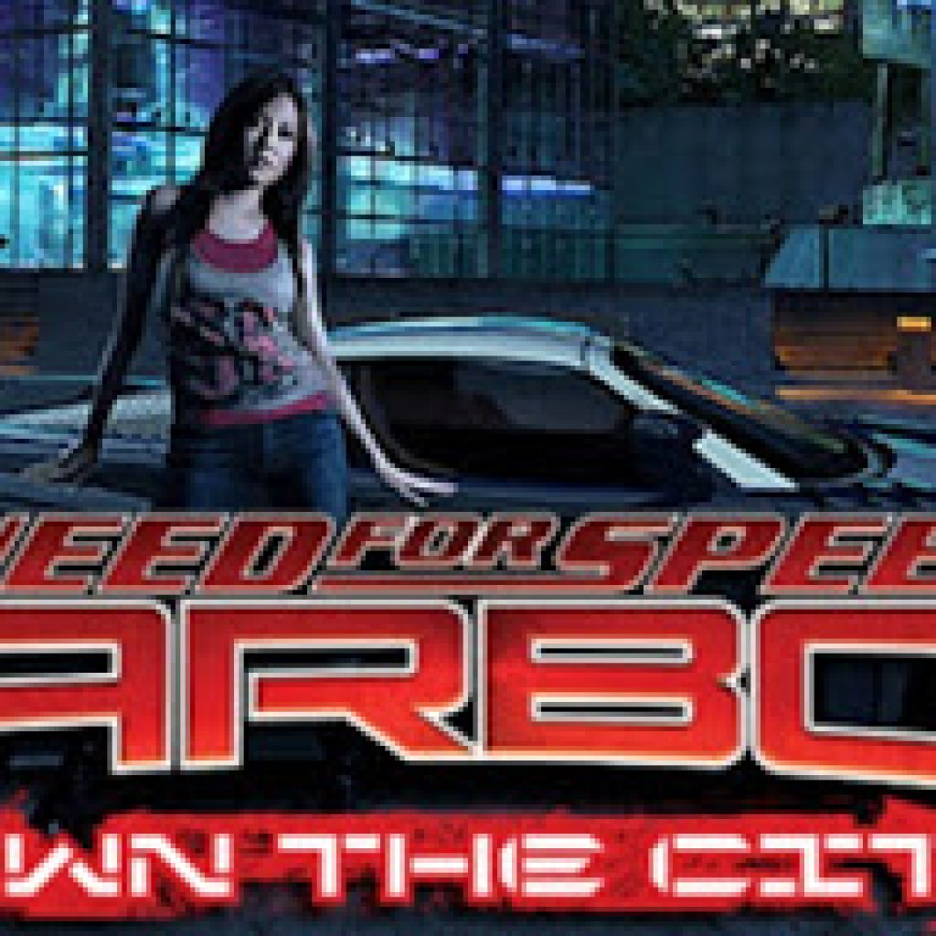 download Game PPSSPP Need For Speed Carbon Own The City