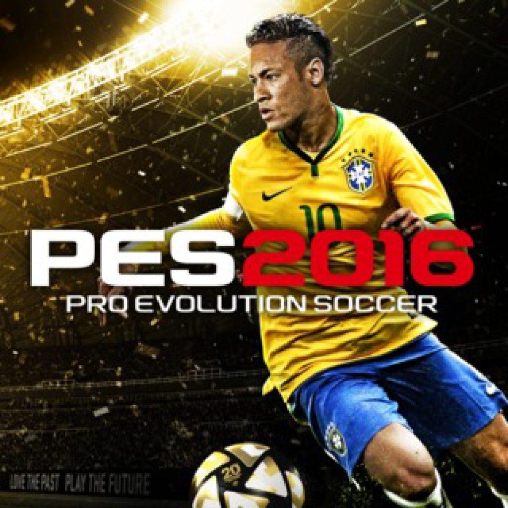 Pro Evolution Soccer ( PES ) 2016