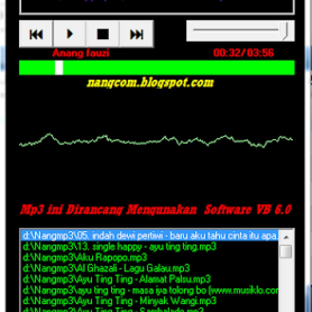 NangMp3 Terbaru To Vb 6