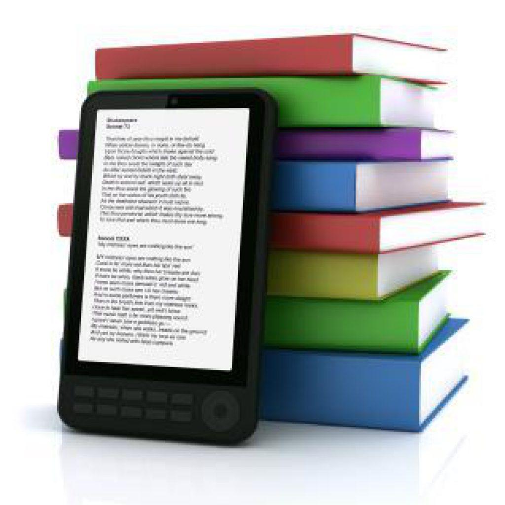Aplikasi Android Buku Sekolah Elektronik