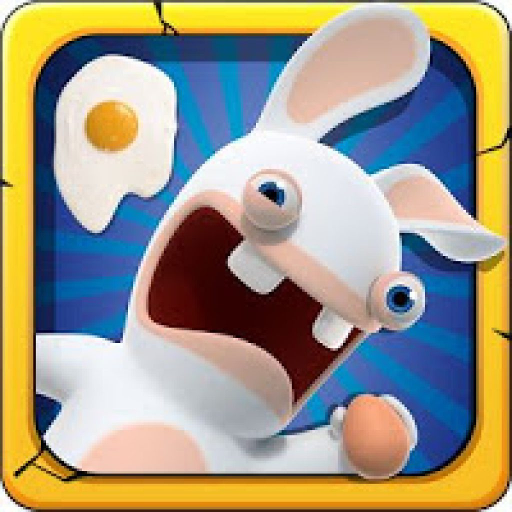 Free Download Rabbids Appisodes APK & Data v1.0.0