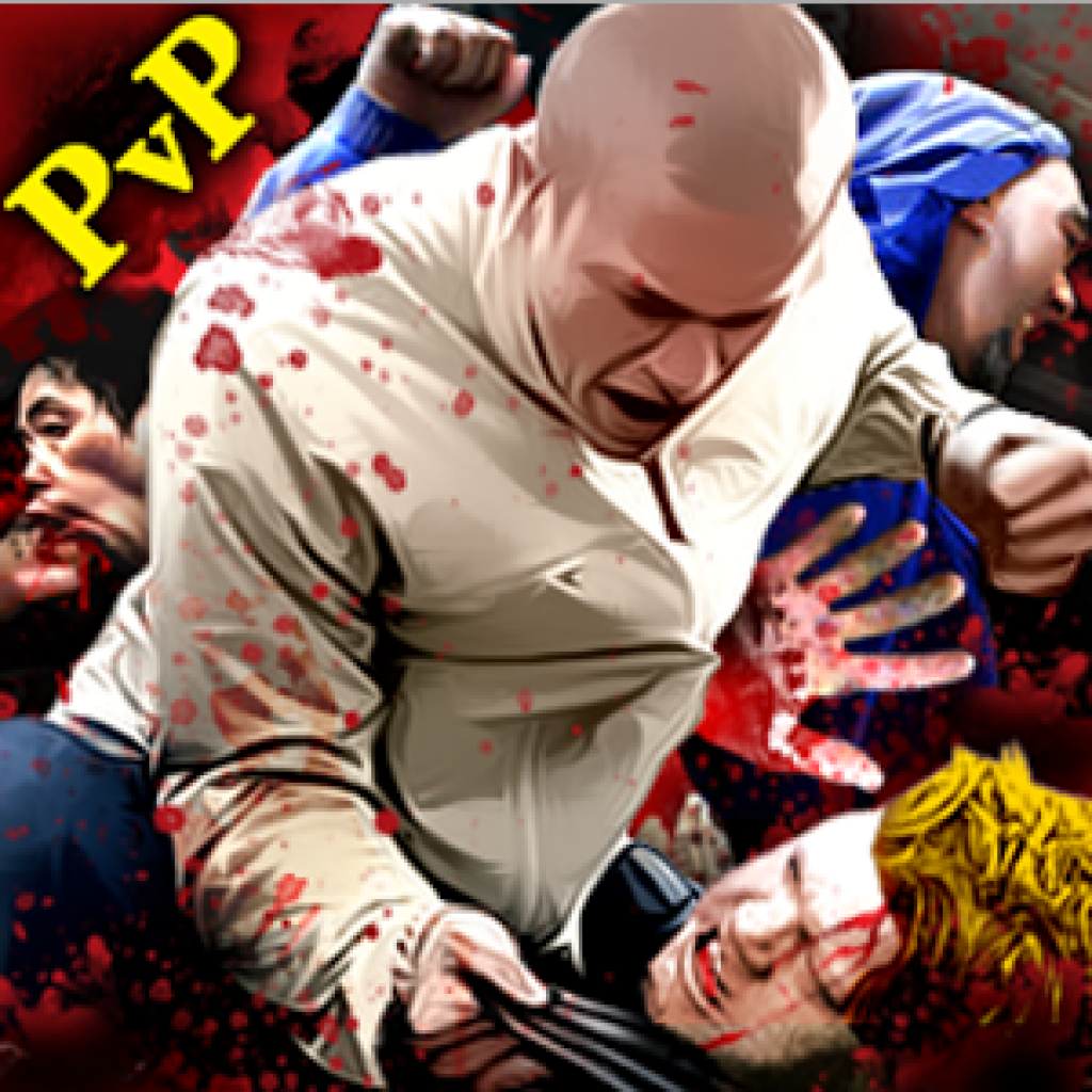 Group Fight Online Apk For Android