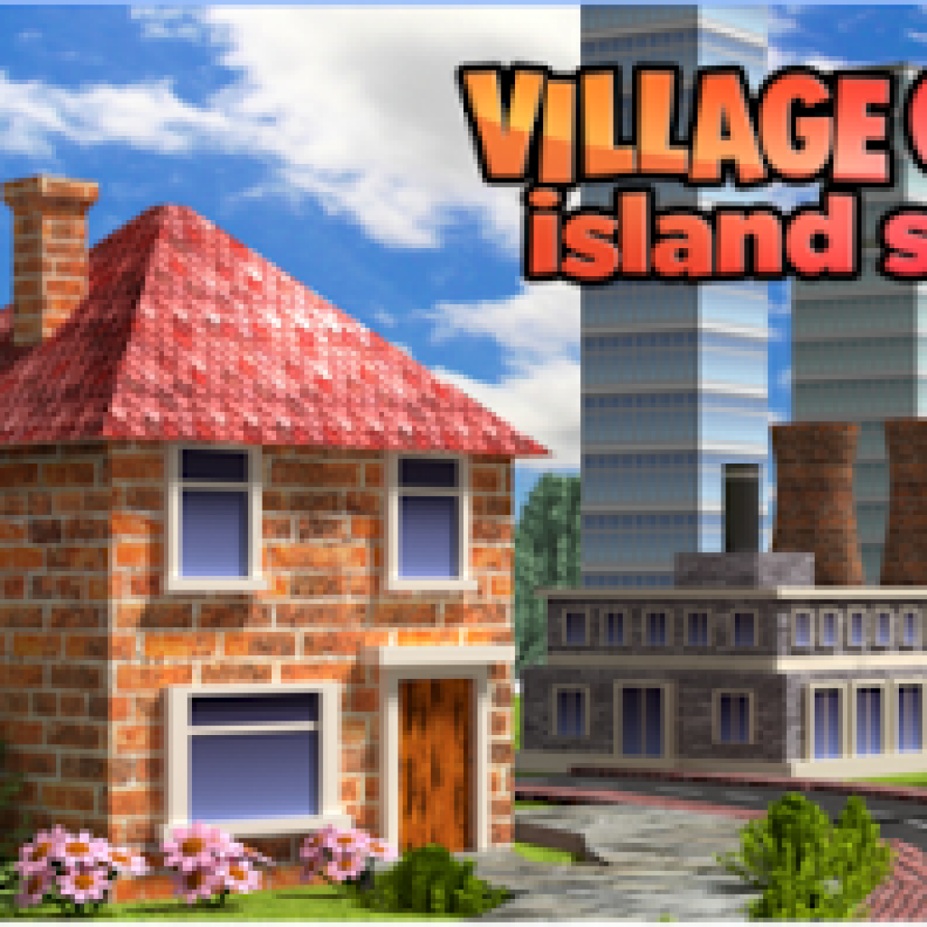 Free Download Village City – Island Sim APK MOD v1.2.7 Unlimited Money