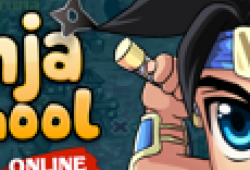 Download Ninja School World Online Android