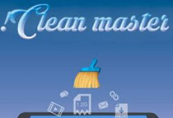 Download Clean Master For Android + Apk Terbaru