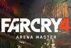 Download Far Cry 4 : Arena Master For Android