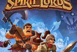 Game Android Terbaru Spirit Lords 2015 Apk