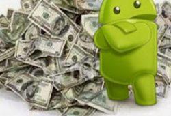 Kumpulan Aplikasi Android penghasil Uang Atu Dolar