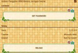 Download BBM MOD Terkeren Update Terbaru