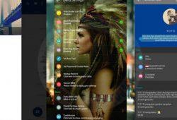 BBM Mod Delta With Full Fitur Premium Versi 2.11.0.16 Terbaru
