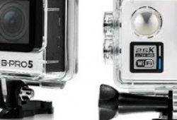 Riview, Spesifikasi dan Harga Action Cam B-PRO5 Alpha Plus