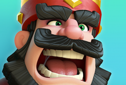 Download Clash Royale Apk v1.2.3 Update Maret