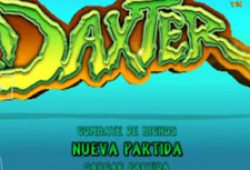 Game Daxter PSP ISO/CSO HighCompress For PPSSPP Android