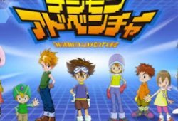 Game Digimon Adventure ISO Patch English For Emulator PPSSPP
