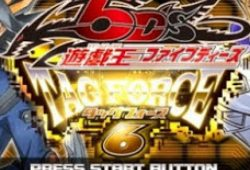 Game PSP Yugioh 5Ds Tag Force 6 ISO For PPSSPP Android