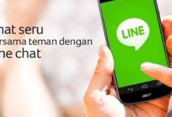 Inilah yang Bikin Kamu Makin Seru Saat Menggunakan Line Chat