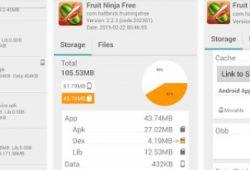Link2SD 4.0.12 APK Gratis Aplikasi Manajer for Android