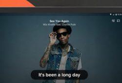 Cara Menampilkan Lirik Lagu di Android Otomatis Saat Musik di Putar