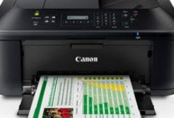 Free Download Driver Canon PIXMA MX477 Lengkap