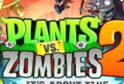 Download Game Plants vs Zombies 2 v1.4.244592 Apk+Data