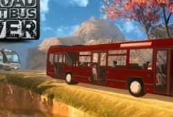Download Game Off Road Tourist Bus Driver For Android