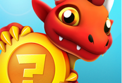 Free Download Game Dragon Land Apk Android