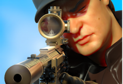 Download game apk  Sniper 3D Assassin Terbaru