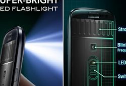 Super-Bright LED Flashlight 1.0.7 APK Gratis for Android