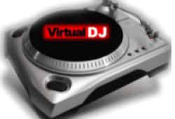 Download VirtualDJ 8.1 Build 2587 Terbaru