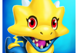 free downloads games Dragon City Apk For Android