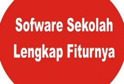 Download Sofware Sekolah Membikin Gampang Pekerjaan