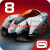 Download Asphalt 8 Airborne MOD Apk+Data Unlimited Android