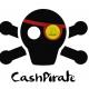 Cara Mendapatkan Uang dengan Aplikasi CashPirate di HP Android