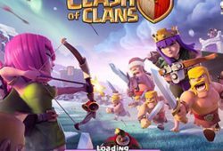 Download Clash Of Clans v8.67.8 Apk Terbaru Android