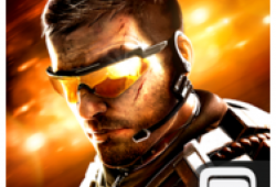 Download Game Laga Modern Combat 5  Blackout 1.5.0i