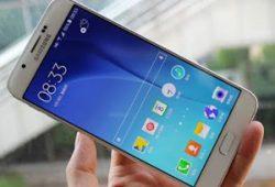 Samsung Galaxy A8 akan Rilis pada 17 Juli 2015
