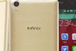 Smartphone Terbaru INFINIX Dijual Kembali mulai Hari Ini, Beli Sekarang !