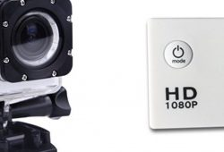 Riview, Spesifikasi dan Harga Kogan Action Camera 12MP – Full HD 1080p