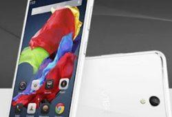Lenovo Vibe S1 Resmi Hadir di Indonesia dengan Dua Kamera Selfie