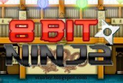 Download 8 Bit Ninja Android