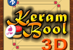Download KeramBool Karambol 3D Android