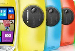 Nokia 3310 PureView Smartphone Terunik dengan Kamera 41 MP